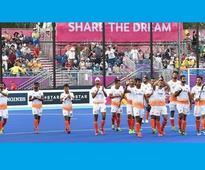CWG 2018: Indian hockey team out of gold contention; lose 3-2 to Kiwis