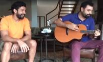 Farhan Akhtar wishes fans Happy Friendship Day in the most APT way!  watch video