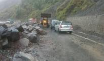 Batote-Kishtwar National Highway reopens for traffic