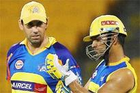 Mumbai face Chennai in final spot battle