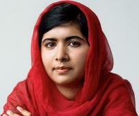 Where is Malala Yousafzai?