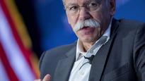 Daimler, Ford brace for scrutiny after emission scandals