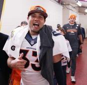 Broncos Shiloh Keo pleads guilty to misdemeanor DUI