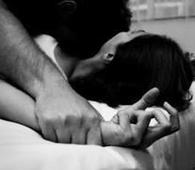 Daughter raped by father