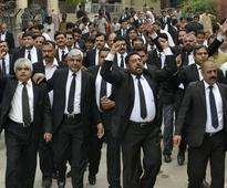 Black day: Judges, lawyers condemn Quetta carnage
