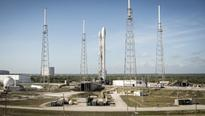 SpaceX sets next Falcon 9 rocket launch later this month
