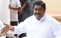 Two Andhra ministers charged in Jagan case may quit