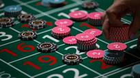 You won't win. So why go to a casino at all?