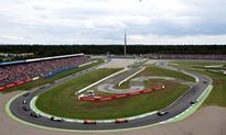 No German Grand Prix on F1 2017 calendar while Azerbaijan avoids Le Mans