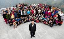 Indian Man With 39 Wives, 94 Children And 33 Grandchildren