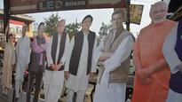Ghaziabad: Delay in naming candidates, SP symbol feud hits campaign material sa...