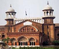 LHC CJ urged lawyers to leave blame game