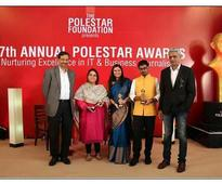 Polestar awards for IT and Business Journalism announced