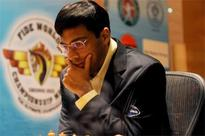 Anand suffers another defeat at Gibraltar Chess