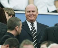 Newcastle United: Ex-chairman Freddy Shepherd hits out at Magpies' foreign contingent
