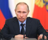 President Putin: Azerbaijan rightly gained high reputation on international arena