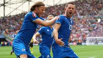 Iceland boss 'wouldn't want to be Hodgson' if England lost Euro 2016 tie