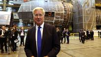 Fallon refuses to confirm whether a missile malfunctioned