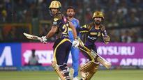 IPL 2018 - RR vs KKR: Nitish Rana's all-round show helps Kolkata defeat Rajasthan by seven wickets