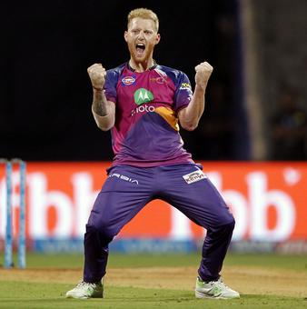 IPL PHOTOS: Pune edge past Mumbai Indians