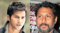 It's official now! Shoojit Sircar CONFIRMS film with Varun Dhawan