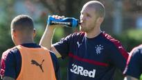 Philippe Senderos: Rangers hand Swiss defender a one-year deal