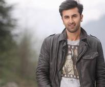 Ranbir Kapoor found it tougher playing himself in 'Yeh Jawaani Hai Deewani'
