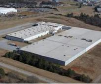 Cushman & Wakefield | Thalhimer Brokers Sale Of Former Santens Facility