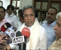 Congress changes six names in final list for Karnataka polls