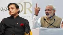 Shashi Tharoor's birthday greetings to PM Modi captures the true essence of a democracy