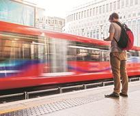 Mumbai gets two more Metro lines