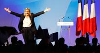 Le Pen Predicts 'Awakening' of Continental Europe in 2017