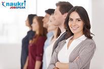 Hiring sentiments up by 3% in July 2016 over July 2015: Naukri Job Speak