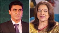 Reema Lagoo no more: 'Hum Saath Saath Hain' co-star Mohnish Behl reacts to the sad news