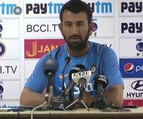 Team India fully supports Kohli: Pujara