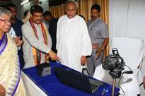 Odisha CM, Dharmendra Pradhan inaugurated the Post Office Passport Seva Kendra at Sambalpur