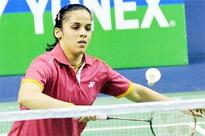 Saina Nehwal storms into India Open second round