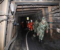 19 killed in coal mine explosion in China