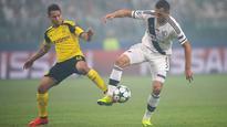 Dortmund's defence determining factor in midweek duel vs. Wolfsburg