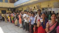 Maha civic poll counting on Thursday, all eyes on BMC outcome