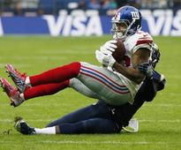 NFL Monday Night Football live streaming: Watch Cincinnati Bengals vs New York Giants on TV, online