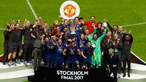 Manchester United beats Real Madrid, Barcelona to be the 'most valuable club in Europe'