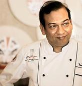 Narender Singh joins Sarovar Hotels Pvt. Ltd. as Corporate Chef