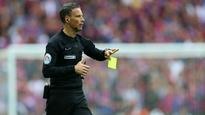 Mark Clattenburg: Modern referees have to be 'faster, quicker and fitter'