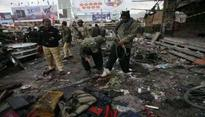 47 killed in multiple blasts and firing in 3 Pakistani cities