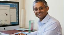British-Indian Cambridge professor knighted by Queen Elizabeth