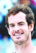 I am not scared of failing: Murray