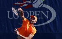 Croatia's Ivo Karlovic hits 61 aces to set US Open record