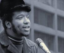 Chicago Streetz Party: Fists up for Fred Hampton, Sr.