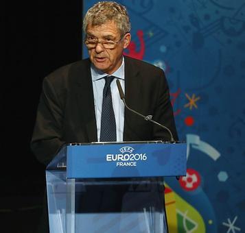 Football Roundup: Spanish soccer federation head arrested